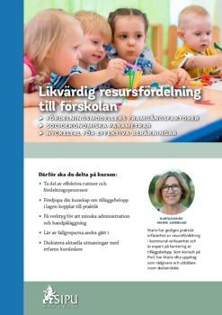 Web thumb u3263 01 likvardig resursfordelning till forskolan web
