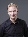 Display linus holmgren talent talk