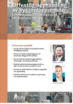 U3209 02 offentlig upphandling av byggentreprenader thumb