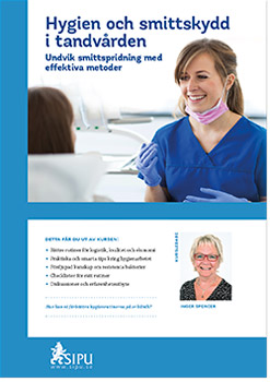 U3282 01 hygien och smittskydd i tandvarden thumb