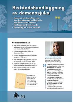 U3204 10 bistandshandlaggning av demenssjuka thumb